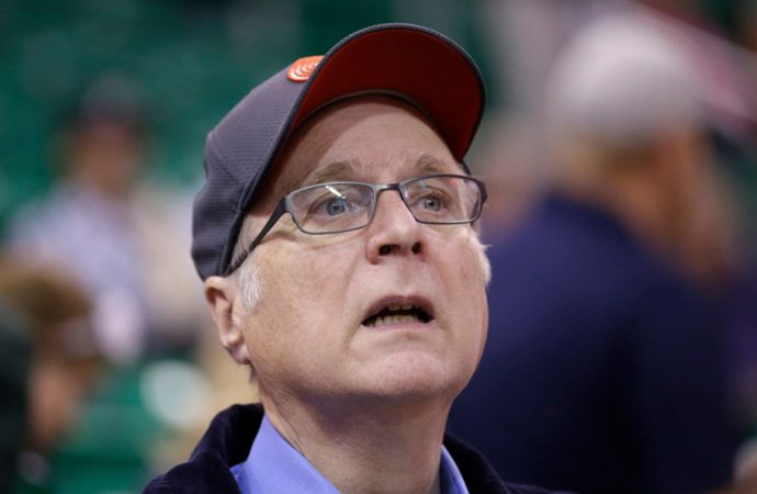 Paul Allen, Microsoft co-founder, Seahawks owner, dead at 65