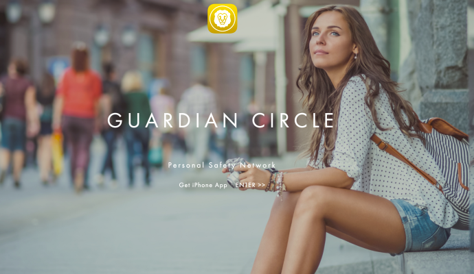 Guardian Circle upgrades with a decentralized alert network