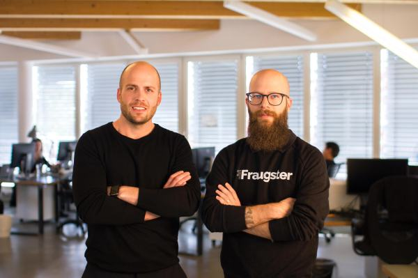 Anti-fraud startup Fraugster scores $14M Series B