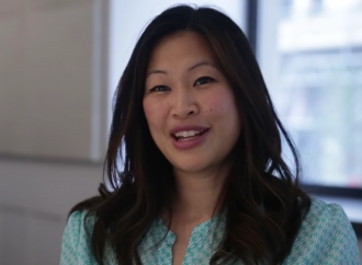 This Co-Founder Used Her Corporate Maternity Leave to Assess Her Career Goals — Which Led Her to the Startup World