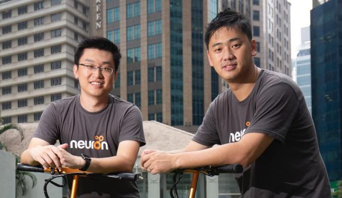 Neuron Mobility raises $3.7M to bring e-scooters to Southeast Asia's cities