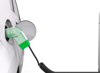 GBatteries let you charge your car as quickly as visiting the pump