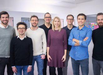 German HR and recruiting platform Personio raises $40M Series B led by Index