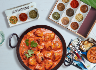 SimplyCook dishes up £4.5M Series A for its subscription-based flavourings and recipe service