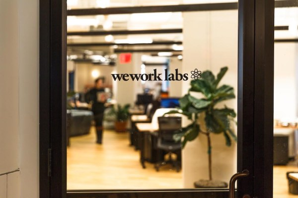 WeWork Labs is launching a food tech accelerator