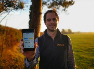 Breedr raises £2M led by LocalGlobe for its livestock data and trading platform