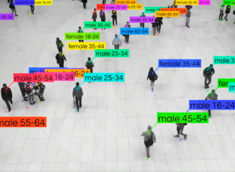 YC-backed Aura Vision analyzes video footage to provide new data to retailers