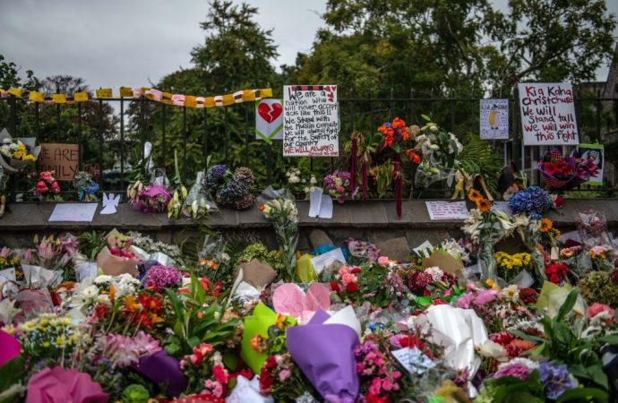 Editorial: Christchurch violent videos reflect Facebook, YouTube failures