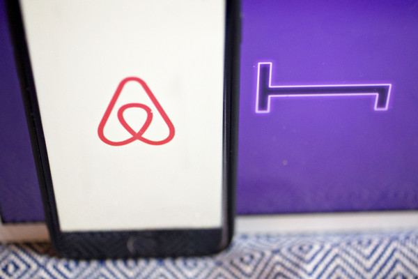 Airbnb officially owns HotelTonight