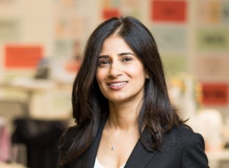 Birth control delivery startup Nurx taps Clover Health's Varsha Rao as CEO
