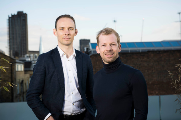 Cytora secures £25M Series B for its AI-powered commercial insurance underwriting solution