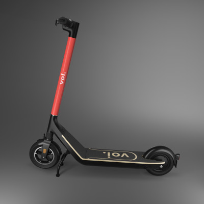 Voi unveils 'longer-lasting' e-scooters designed to withstand rentals, and launches its first e-bikes
