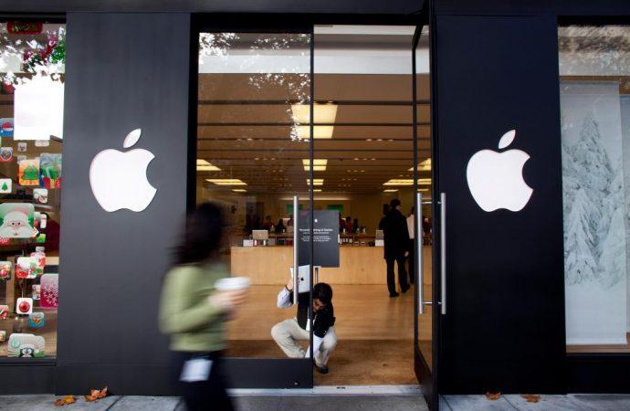San Jose: Man's empty-box scheme cost Apple $1 million