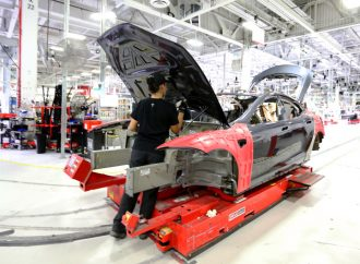 Are Elon Musk's 'sci-fi projects' becoming a drag on Tesla?