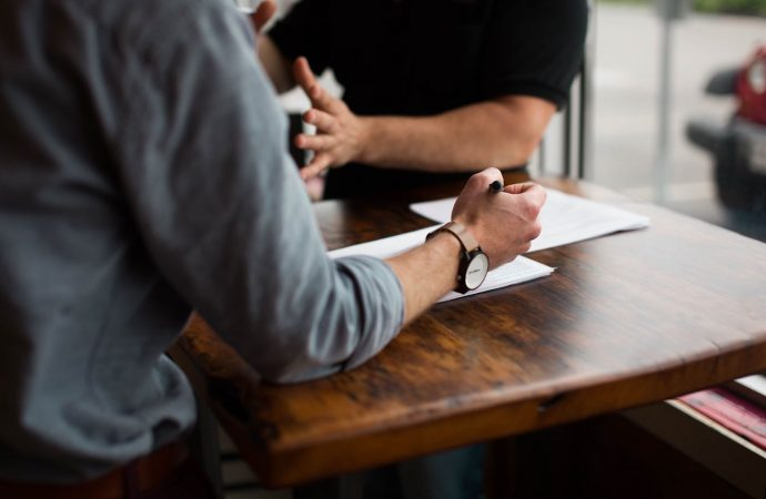 How to Create Your First Successful Business Plan