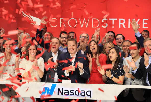 Newly public CrowdStrike wants to become the Salesforce of cybersecurity