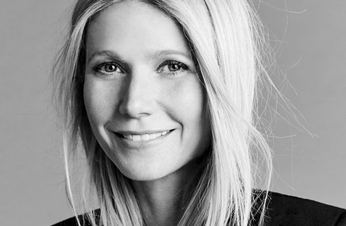 What It's Like to Be Mentored by Gwyneth Paltrow