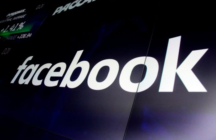 Reports: Facebook settles with FTC for record $5 billion