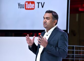 YouTube exec on criticism: 'We're always going to err on the side of protecting children'