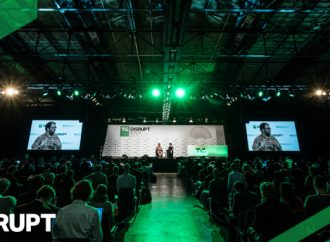 48-hours only: 2-for-1 sale on passes to Disrupt Berlin 2019