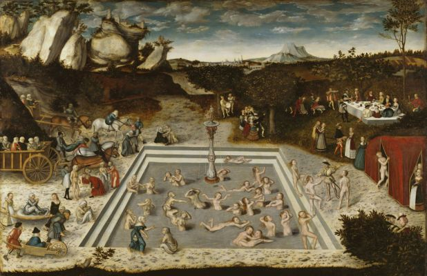 Elysium and the quest to bottle the fountain of youth