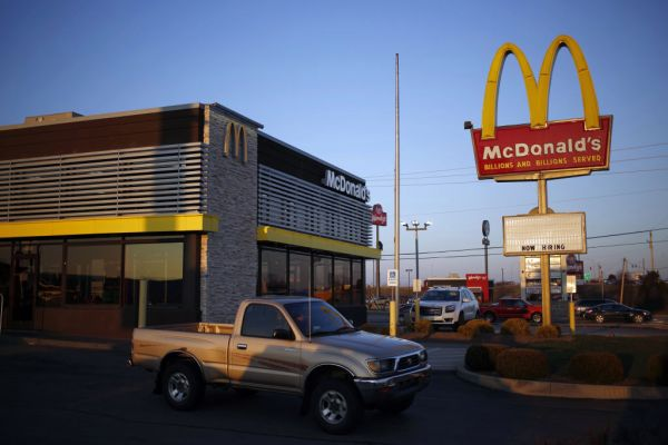 McDonald's acquires Apprente to bring voice technology to drive-thrus