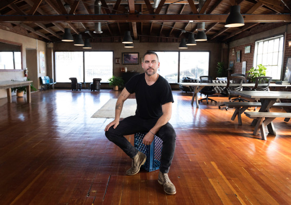 RYOT co-founder Bryn Mooser launches a new documentary studio called XTR