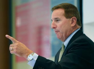Oracle co-CEO Mark Hurd takes medical leave of absence