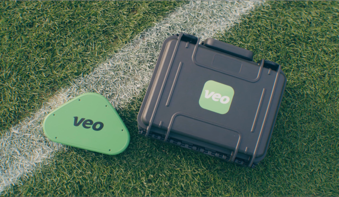Veo raises $6M Series A to bring its 'AI camera' for soccer matches to the US