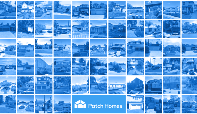 Patch Homes locks in $5M Series A to give homeowners financial freedom without debt
