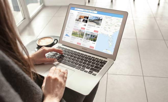 Holidu raises €40M Series C for its holiday rentals search engine