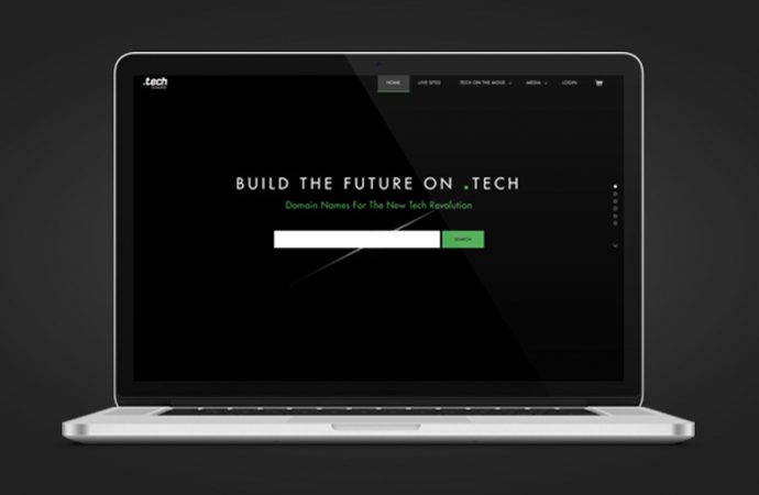 Build Your Tech Brand Smarter With a .Tech Domain Extension