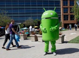 Supreme Court takes on Google-Oracle copyright fight