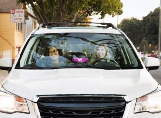 Lyft deploys 200 long-range EVs for its rideshare rental fleet in Colorado