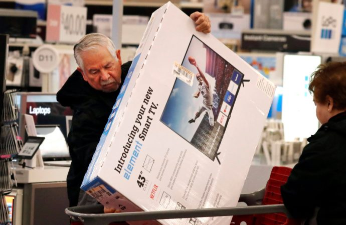 Black Friday deals and where to get them