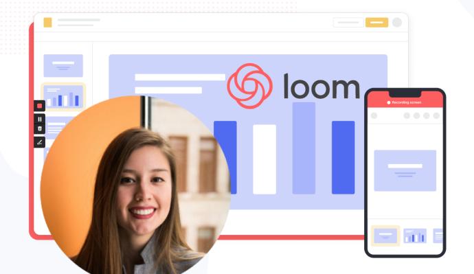 Instagram founders join $30M raise for Loom work video messenger