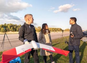 Skyqraft, a startup using AI and drones for electricity power-line inspection, raises $505K