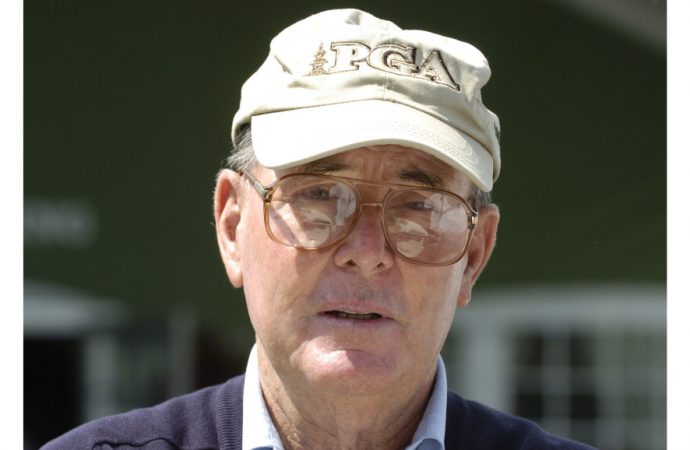 Whicker: Remembering Pete Dye, golf's last taskmaster
