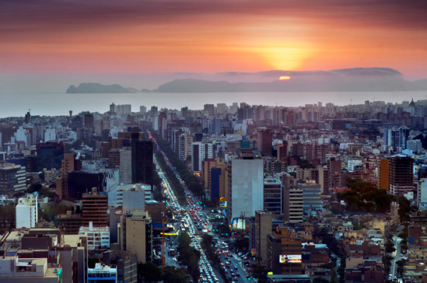 Peru's startup scene is ready for more