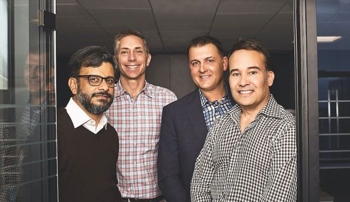Former Krux and Salesforce execs raise $15M for their marketing data startup Habu