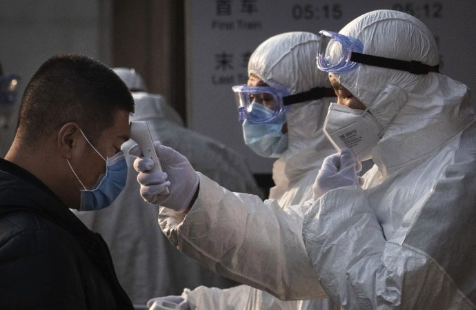 Coronavirus: The global race to patent a remedy