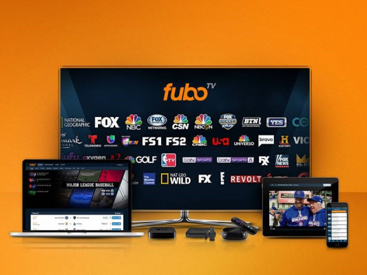 Streaming service fuboTV to merge with virtual entertainment technology company, FaceBank