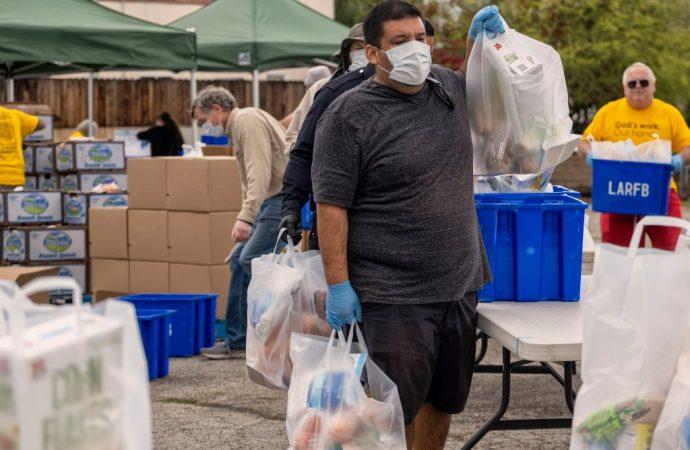 Coronavirus fallout: 17 California metros at severe economic risk