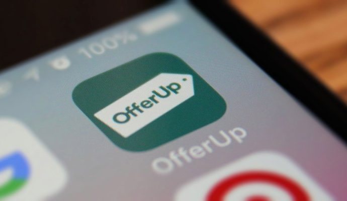 Online marketplace OfferUp raises $120M, acquires top competitor letgo