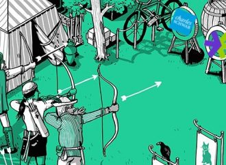 Saving, not spending, is the new hotness in fintech