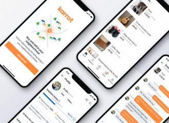 Danggeun Market, the South Korean secondhand marketplace app, raises $33 million Series C