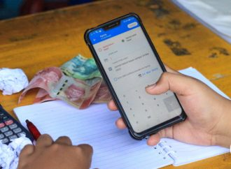 "Meet BukuWarung, the bookkeeping app built for Indonesia's 60 million ""micro-merchants"""