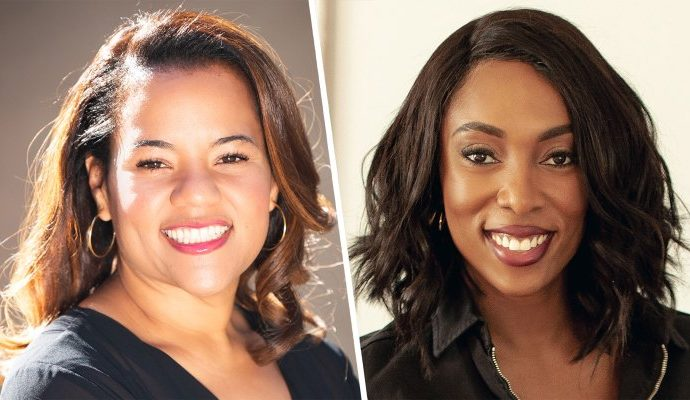 The art of pivoting with Phaedra Ellis-Lamkins and Jessica Matthews