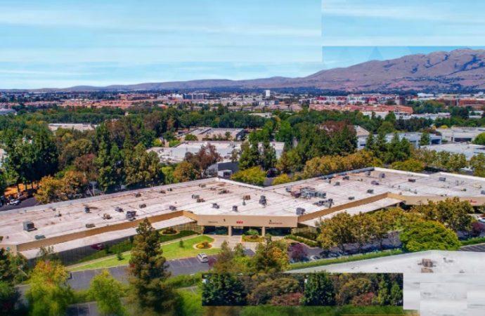 Big investor grabs north San Jose research complex