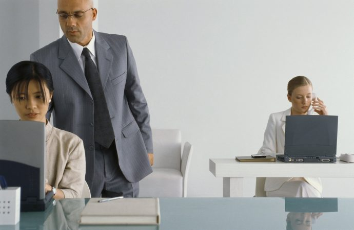 Can Employee Monitoring Be Done Ethically?